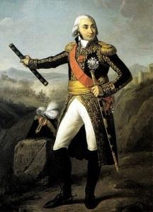 Jean-Albert Baptiste de Gallois