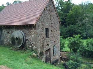 Moulin de Bussolles